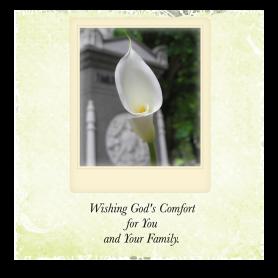 free sympathy cards