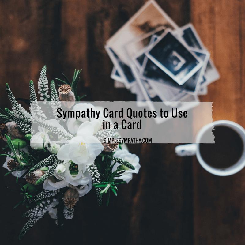 sympathy-card-quotes