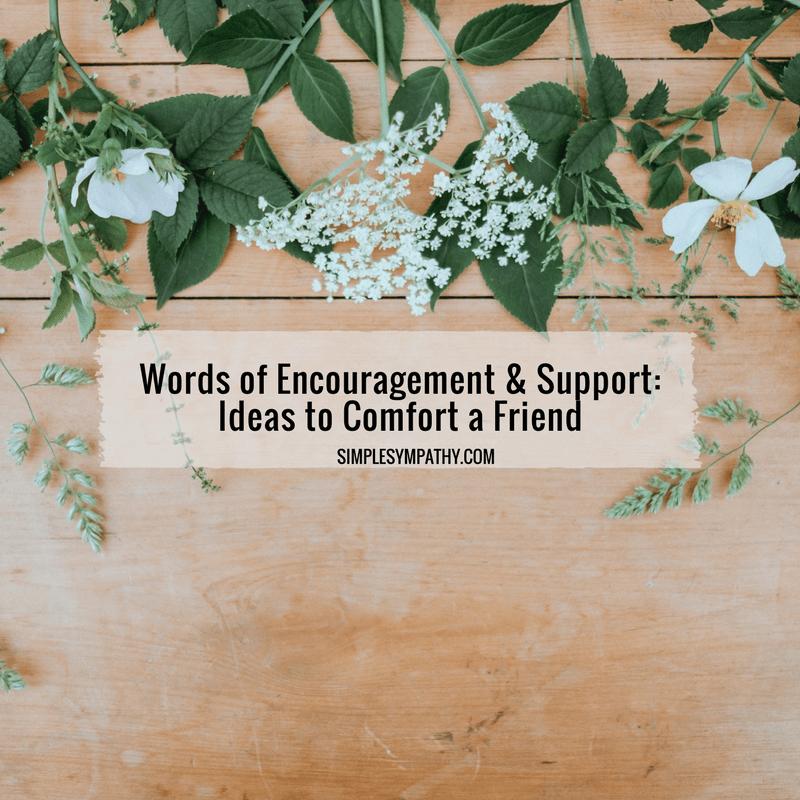 words-of-encouragement