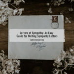 letters of sympathy