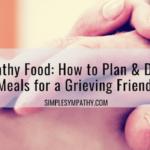 sympathy-food