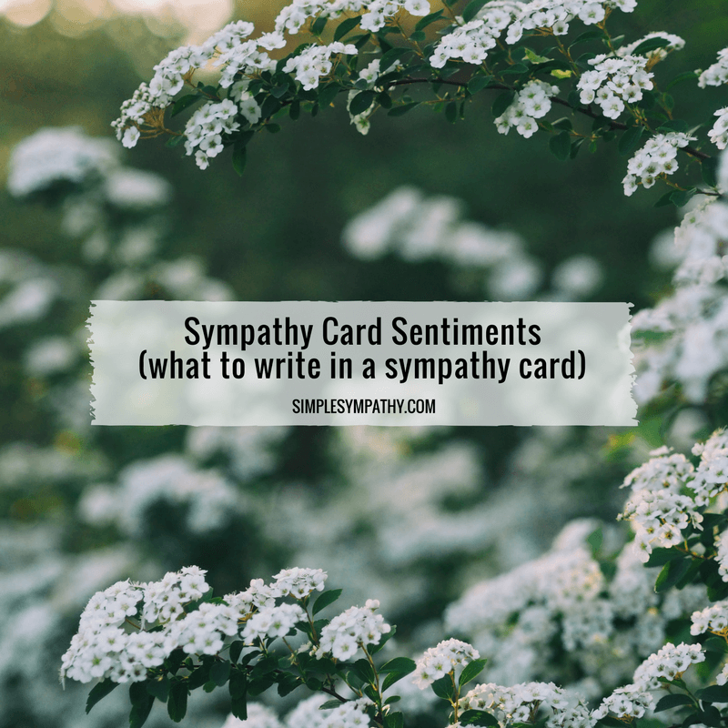 sympathy-card-sentiments