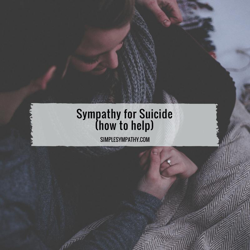 Sympathy for Suicide 2